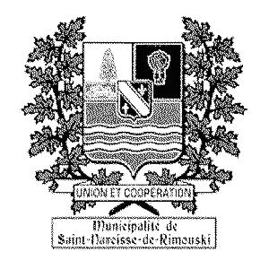 Ville de Saint-Narcisse